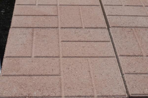 Brickface Red 18\