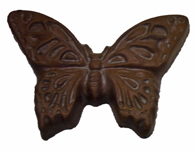 Small Butterfly Plaque