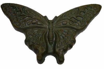 Medium Buttefly Plaque