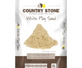 Country Stone White  Play Sand