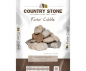 Country Stone River Cobble